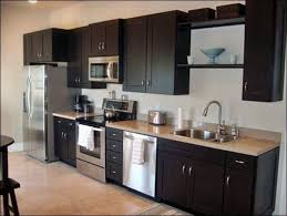 Best  One Wall Kitchen Ideas Only On Pinterest Kitchenette - Single kitchen cabinet