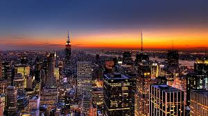 New York Travel Wallpaper images New york at early morning hd travel wallpapers for mobile and jpg