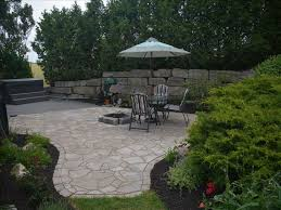 Patio Stones Kitchener Armour Stone And Flagstone Gallery Mountview Landscaping