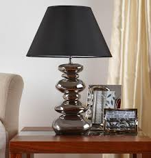 Iron Table Lamps Black Table Lamps Making Some Use Home Furniture In Your