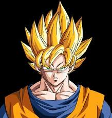 ball kai characters pictures