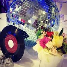 Disco Party Centerpieces Ideas by Disco Party Cupcakes Dessert Table Inspiration Decoration
