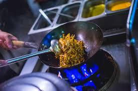 cuisiner wok cuisine flour style wok