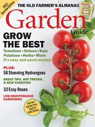 garden guide the old farmer u0027s almanac