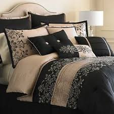 Jcpenney Comforters And Bedding Black French Toile Bedding Toile Full French Country Prim