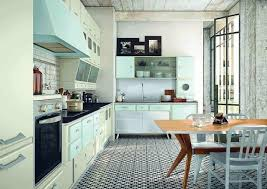 retro kitchen decorating ideas deco retro kitchen and chic caign 33 ideas to hommeg