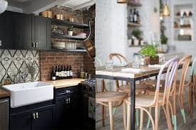 bistrot et cuisine inspirations les cuisines bistrots hemoon maison décoration