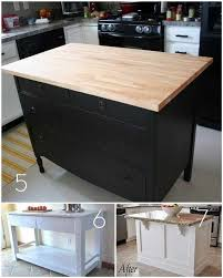 124 best diy dresser restoration u0026 kitchen island images on