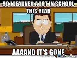 Summer School Meme - summer mind by blackace12 meme center