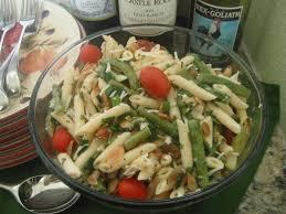 Pasta Salad Recipes With Italian Dressing The Best Pasta Salad Recipe Ever Made With Girard U0027s Italian