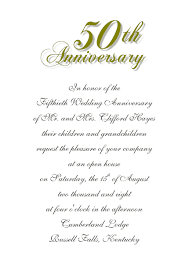 50th wedding anniversary program templates free wedding templates programs response cards and more