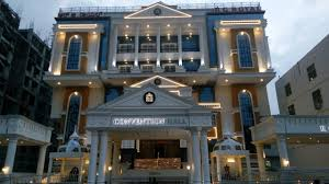 rg royal convention hall rajajinagar bangalore showmyhall