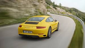 porsche 911 carrera the 2018 porsche 911 carrera t is a lightweight 911 made for