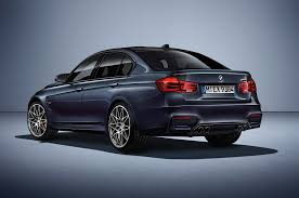 Bmw M3 Blue - 2017 bmw m3 reviews and rating motor trend