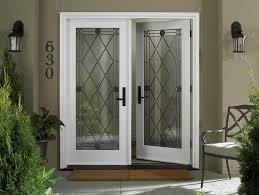 All Glass Doors Exterior Length Of Front Entry Doors With Glass Door Design