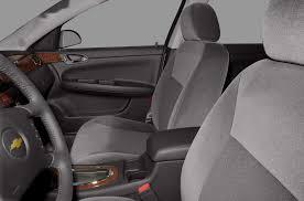 2007 Chevy Impala Interior 2010 Chevrolet Impala Price Photos Reviews U0026 Features
