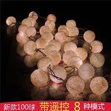String Ball Lights by China Light Ball String China Light Ball String Shopping Guide At