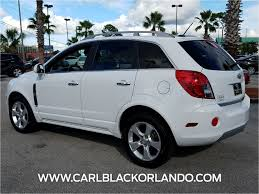 used lexus for sale orlando 2015 used chevrolet captiva sport for sale orlando 4171671a