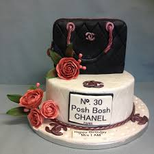 posh cakes channel 30th birthday cake luster cakes best cake maker