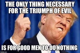 Evil Memes - trump evil meme generator imgflip