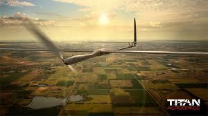 facebook looking into buying drone maker titan aerospace techcrunch
