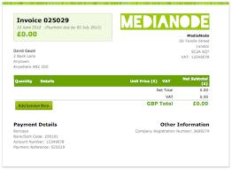 add or edit invoice items u2013 freeagent support