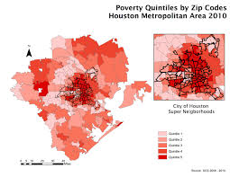 Houston Map By Zip Code by What Maps Reveal About Houston U0027s Health Problems U2013 The Urban Edge