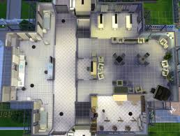 Mental Hospital Floor Plan by Mod The Sims Whiting Psychiatric Hospital