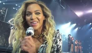 Beyonce Birthday Meme - beyonc礬 sings happy birthday to fan shehnaz khan at birmingham lg