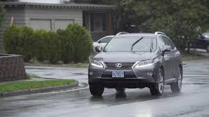 nissan murano vs lexus rx lexus rx autonation drive automotive blog