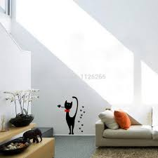 compare prices on wall stickers cat online shopping buy low price