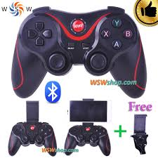 bluetooth gamepad android android bluetooth gamepad joystick for android smart phone tv box