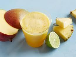 Mango Juice mango pineapple juice recipe food network kitchen food network
