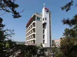 best price on cherbourg tourist hotel in incheon reviews