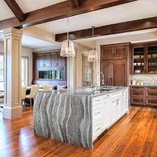 mixing kitchen cabinet wood colors kitchen trends mix up styles