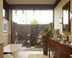 tropical bathroom ideas tropical bathroom ideas bathroom tropical with water