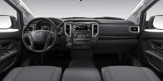nissan trucks interior 2017 nissan titan photos u0026 videos nissan usa