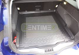boot mat trunk liner ford mondeo business edition 5 turnier estate