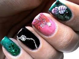 trendy nails cool nail polish designs youtube