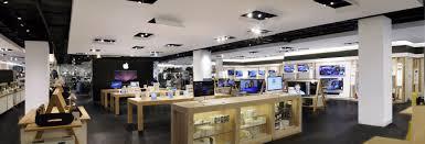 Retail Store Lighting Fixtures Lighting Literarywondrousil Lighting Photos Concept Stores