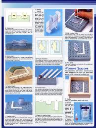 How To Put A Box Together Rtv Mold Tutorial Hisstank Com