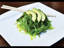 comment cuisiner les algues les algues comestibles 4 variétés à essayer