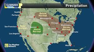 weather and hurricane forecasts for summer 2016 the bull elephant