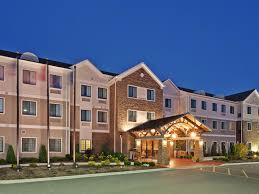 Buffalo New York Map Find Buffalo Hotels Top 12 Hotels In Buffalo Ny By Ihg