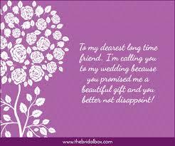 wedding invitations for friends friends wedding invitation yourweek b4adc2eca25e