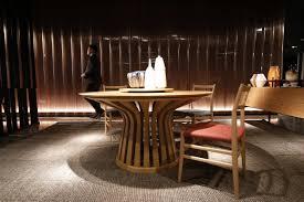 Furniture Design 2017 Retro Modern Is The Design World U0027s Comfort Food At Milan