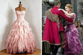 21 wedding dresses 21 magical wedding dresses harry potter fans will adore