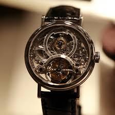 breguet squelette watch 2933 with tourbillon watches pinterest