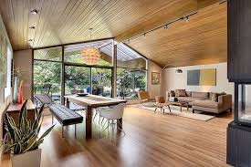 Mid Century Modern Home Interiors How To Capture The Mid Century Modern Look At Home Mid Century