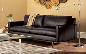 room and board leather sofa room board jasper leather sofa leather couches 1 08 home